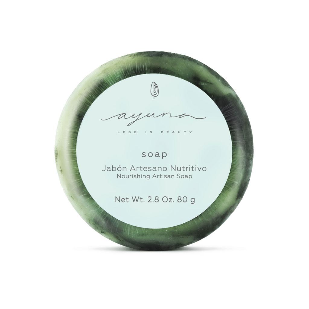 Ayuna - Soap